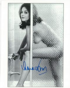 Lana Wood Genuine Signed Autograph